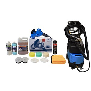 ***PRE-ORDER***Mytee Lite III 8070 Extractor Cyclo Polisher Value Package -  **1 WEEK LEAD TIME ON THE EXTRACTOR***