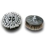 Cyclo Ultra Soft Shampoo Brushes - Gray (1 Pair)