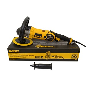 DeWalt DWP849X Heavy Duty Variable Speed Buffer
