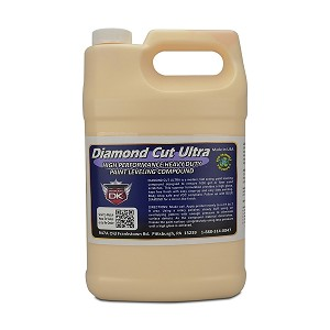 Diamond Cut ULTRA High Performance Paint Leveling Compound