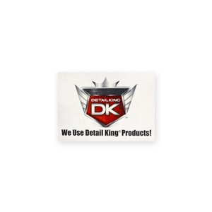 Detail King Small Sticker (6)