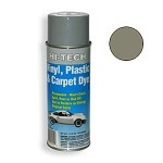 Dove Gray Vinyl Plastic & Carpet Dye