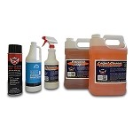 Extractor Chemical & Maintenance Deluxe Kit