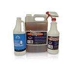 Extractor Chemical/Maintenance Kit