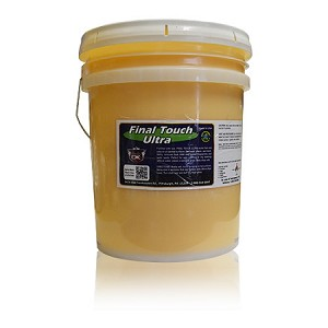 Final Touch Ultra Express Spray Wax - 5 Gallons