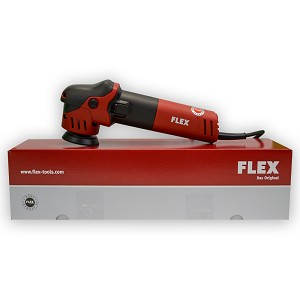 "FLEX XFE 7-12 3"" MINI POLISHER - FREE SHIPPING & FREE FLEX SWIRL FINDER LIGHT *LIMITED TIME ONLY*"