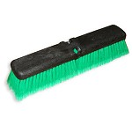 Truck Wash Brush w/ Polystrene Bristles - 14