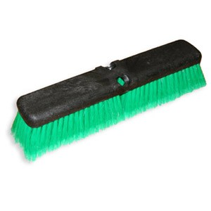 Truck Wash Brush w/ Polystrene Bristles - 14""