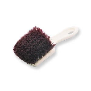 Carpet, Mat & Fender Scrub Brush