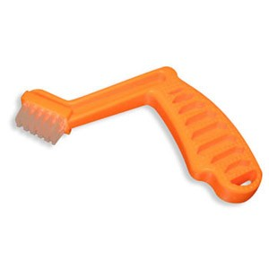 Edge Foam Pad Conditioning Brush