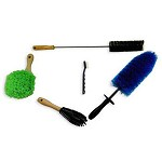 Engine Brush Cleaning Kit