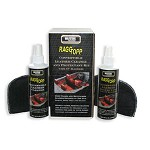 RaggTopp Leather Cleaner & Protectant Care Kit