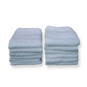 "Turk Towels For Auto Detailing - 27"" x 16"" - Dozen"