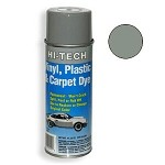 Gray Vinyl Plastic & Carpet Dye