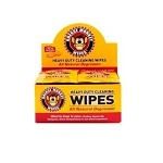 Grease Monkey Wipes For Hands, Bikes & Cars