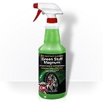 Green Stuff Magnum Degreaser & Wheel Cleaner - Quart