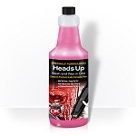 Heads Up Super High Foaming Car Wash & Prep Soap! - Quart