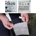 Jade Ceramic Coating Metal Wipes