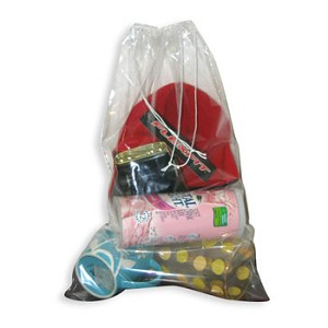 Loose Item Bags w/ Draw String - 100