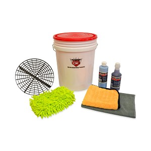 Magic Car Wash Kit - Protects Paint For 16 washes!