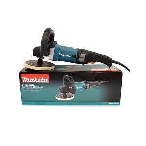Makita Buffer 9237CX2 Special Purchase Kit
