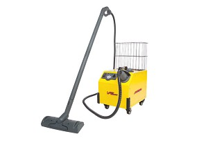 Vapamore MR-750 Ottimo Heavy Duty Steam Cleaning System-FREE SHIPPING