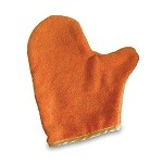 Microfiber Wipe Down Mitt