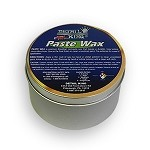 Detail King Premium Carnauba Paste Wax