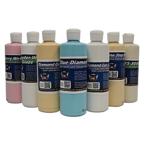 Detail King Polish Pints Variety Pack - Polishes (7)