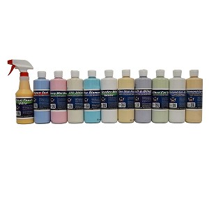 Detail King Polishes - Our Complete Line - Pints (11)
