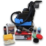 Mytee Lite III 8070 Extractor & Porter Cable 7424XP Polisher Value Package