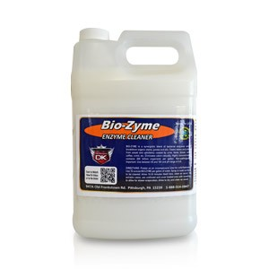 Bio-Zyme Enzyme Automotive Interior Cleaner