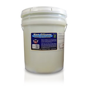 Non Silicone Engine & Tire Dressing - 5 Gallons