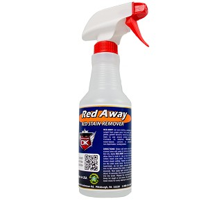 Red Away Red Stain Remover
