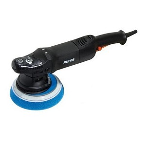 Rupes LHR 21ES Big Foot Random Orbital Polisher W/Free Shipping