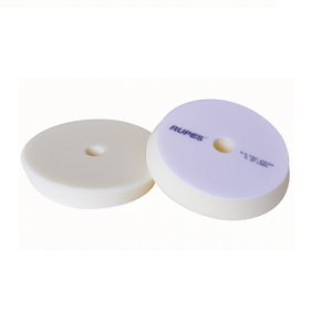 Rupes White Finishing Foam Pad - 150mm (6 Inch)