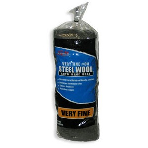 Steel Wool Grade 00 - Very Fine