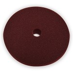 Buff and Shine URO Tec Maroon Medium Cutting Pad