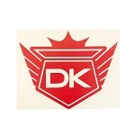 Detail King Small Sticker