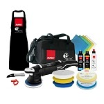 Rupes LHR 15 Mark III Big Foot Random Orbital Polisher - Complete Kit W/FREE SHIPPING***PLUS 30% OFF RUPES PADS/POLISHES W/BUFFER PURCHASE***