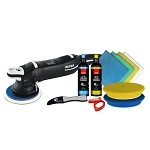 Rupes LHR 21 Mark III Big Foot Random Orbital Polisher - Starter Kit***PLUS 30% OFF RUPES PADS/POLISHES W/BUFFER PURCHASE***