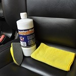 Detail King Leather Magic - Cleaner & Conditioner - Quart