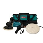 Makita Rotary Polisher 9237C