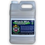 Miracle Mist Spray Shine - Spice Scented