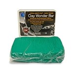 Auto Detailing Clay Wonder Bar - Extra Light Cut