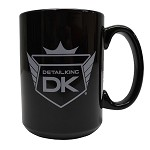 Detail King Ceramic Mug