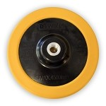 Dewalt Hook and Loop Backing Plate For Rotary Buffers - 7