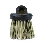"3"" Replacement Brush For Plastic Dressing Applicator Tank"