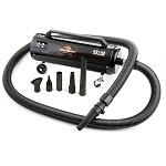 ***PREORDER*** Master Blaster Revolution Car Dryer ***8 WEEK LEAD TIME***