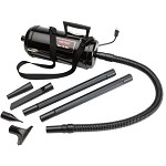 Vac 'N' Blow Commercial Vacuum Cleaner